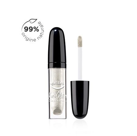 Lip gloss bianco floreale Love's Nature